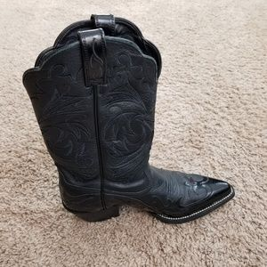 Ariat Western cowboy Riding boots Women's size 6 M
